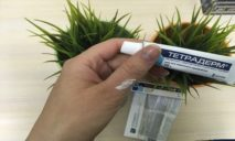 Тетрадерм — эффективное средство для лечения грибка