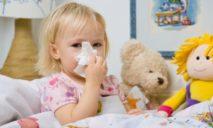 Как предотвратить и как лечить затяжной насморк у ребенка?
